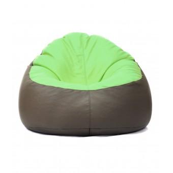 """Кресло-пуф """"Cocktail"""" Зеленый"""
