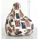 Кресло-мешок Flag [Флаг]