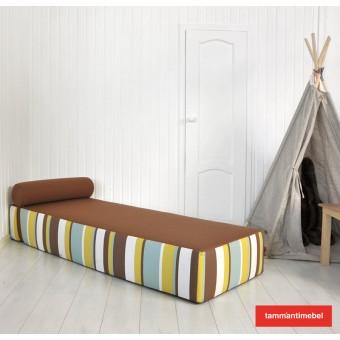 """Детская кроватка """"Джамбо"""""""