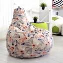Кресло-мешок Кеды