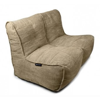 Twin Couch Eco Weave [Эко Вив]