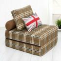 """Кресло-кровать """"Costa Brown"""""""