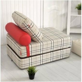 """Кресло-кровать """"Costa White"""""""