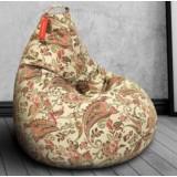 Бескаркасное кресло-груша Rufia [Руфия]
