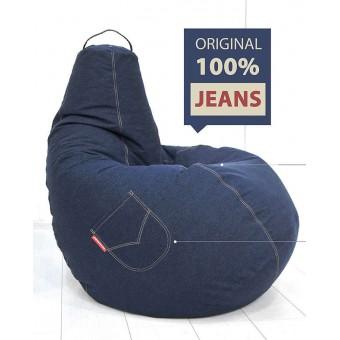 Кресло-мешок Jeans [Джинс]