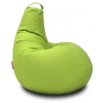 Кресло-груша Тринити Грин