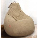 Кресло-мешок Кардинал Беж