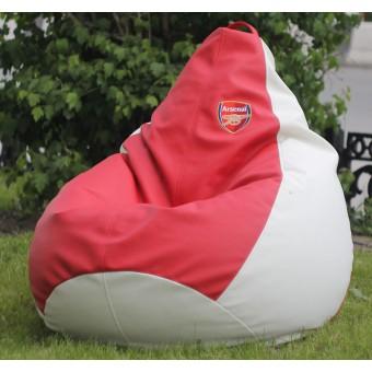 "Кресло-мешок ""Arsenal"""
