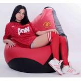 "Кресло-мешок ""Manchester United"""
