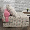 """Кресло-кровать """"Costa Long""""  GLM"""