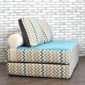 """Кресло-кровать """"Costa Long""""  LIMA"""