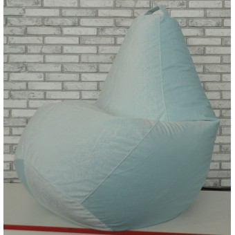 Кресло-мешок Велюр Скай