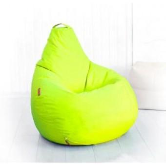 Кресло мешок Студент Неон Грин