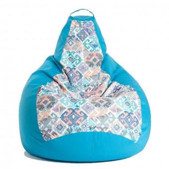 """Кресло-мешок Бинбэг """"Ясмин"""""""
