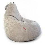 Кресло-мешок Беверли Силвер