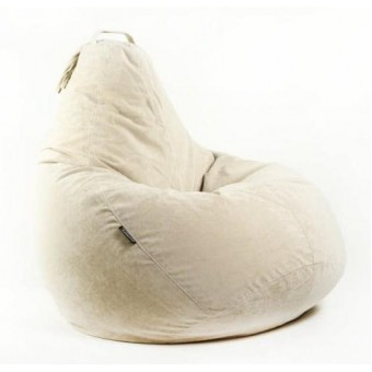 Кресло-мешок Utah Beige [Юта Бежевый]